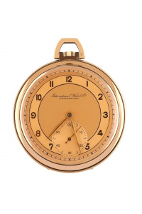 POCKETWATCH 14CT GOLD